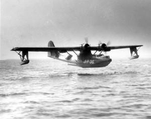 scubarticulos hidroavion