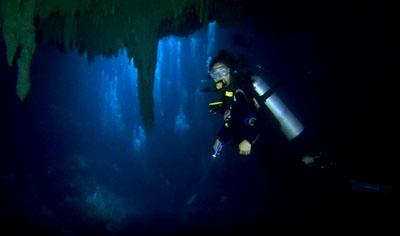 riviera maya zona de inmersion 400