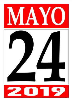 05 MAYO 24